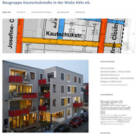 Homepage Kautschukstra
